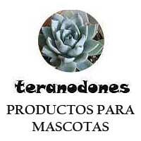 Teranodones